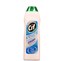 Cif - Cream Surface Cleaner 250 ml Pack