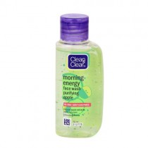 Clean & Clear Face Wash - Purifying Apple 50 ml Pack