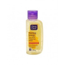 Clean & Clear - Morning Facewash Lemon 50 ml
