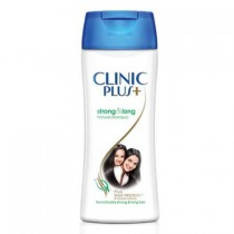 Clinic Plus - Natural Shampoo 180 ml  Pack