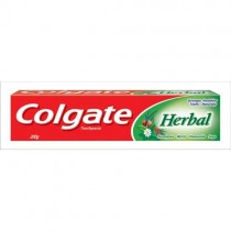 Colgate - Herbal Toothpaste 200 gm Pack