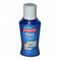 Colgate Plax - Complete Care MouthWash 250 ml Bottle