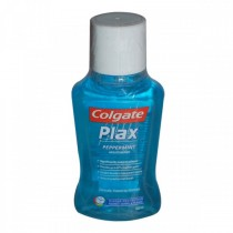 Colgate Plax - Peppermint Mouthwash 250 ml Pack