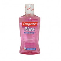 Colgate Plax - Sensitive Mouth Wash 250 ml Bottle