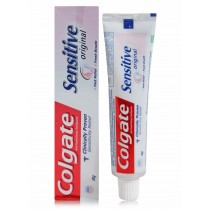 Colgate Sensitive Toothpaste - Original (Anti Tooth Decay) 80 gm Pack
