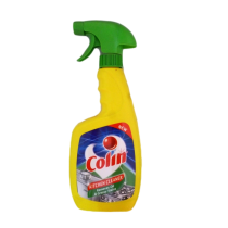 Colin Kitchen Cleaner - Removes Oil & Greasy Stains 400 ml