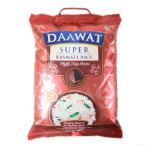 Daawat - Super Basmati Rice
