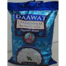Daawat - Traditional Basmati Rice