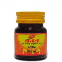 Dabur - Hingoli Bottle