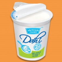 Mother Dairy Dahi