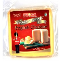 Dairy Craft - English Cheddar Cheese