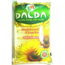 Dalda - Refined Sunflower Oil