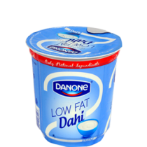 Danone Dahi - Low Fat