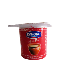 Danone Misti Doi - Traditional Dessert Drink