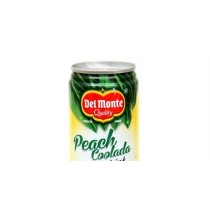 Del Monte Fruit Drink - Peach Coolada