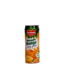Del Monte - Pineapple Orange Drink Can