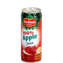 Del Monte Juice - Apple