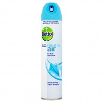 Dettol - Neutra Air Fresh Morning Dew 300 ml