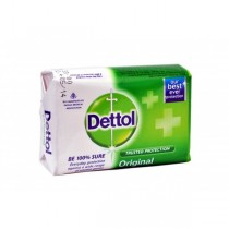 Dettol - Original Soap 75 gm pack