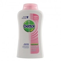 Dettol Body Wash - Skincare 250 ml Pack