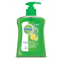 Dettol Handwash - Kitchen Anti Odour