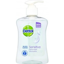 Dettol Liquid Hand Wash - Sensitive