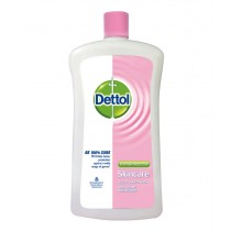 Dettol Liquid Hand Wash - Skin Care