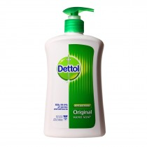 Dettol Hand Wash - Original