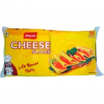 D'Lecta - Cheese Slices