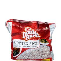 Double Horse Rice - Sortex