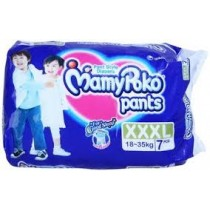 Mamy Poko Pants - XXXL Diapers