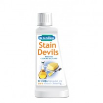 Dr Beckmann - Stain Devil Stain Remover Cooking & Oil 50 ml