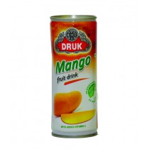 Druk Fruit Drink - Mango