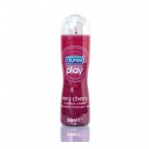 Durex - Play Lube Cherry