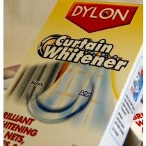Dylon - Curtain Whitener (3 X 50 ml Pack)