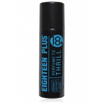 Eighteen Plus Deo Spray - Perfume To Thrill (For Men) 155 ml