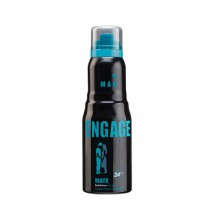 Engage Bodylicious Deo Spray - Mate (For Men) 165 ml