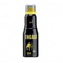 Engage Bodylicious Deo Spray - Urge (For Men) 165 ml