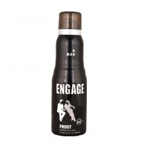 Engage Man Deo - Frost 165 ml Packing
