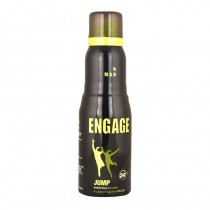 Engage Man Deo - Jump 165 ml