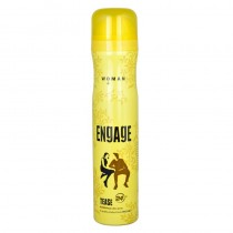 Engage Bodylicious Deo Spray - Tease (For Women) 165 ml
