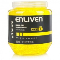 Enliven - Ultimate Hair Gel 500 gm