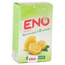 Eno - Fruit Salt Lemon Set of 6