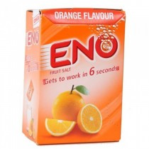 Eno - Orange Flavour Set of 30