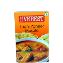 Everest - Shahi Paneer Masala