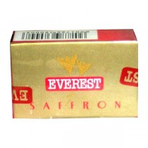 Everest Saffron