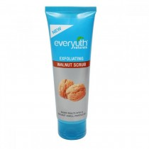 Everyuth Exfoliating Scrub - Walnut 100 gm Pack