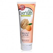 Everyuth Naturals Scrub - With Walnut 50 gm Pack