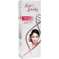 Fair & Lovely Daily Fairness Expert Cream - Advanced Multi Vitamin 25 gm Pack