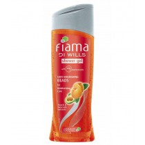 Fiama Di Wills Shower Gel - With Skin Nourishing Beads 200 ml pack